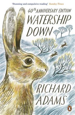 Watership Down (40th Anniversary Edition)
