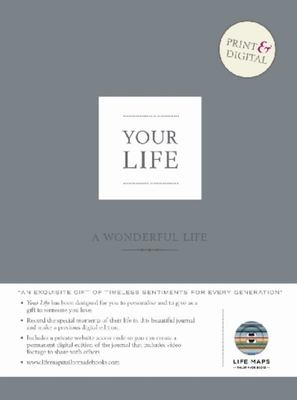 Life Maps: Your Life