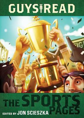 The Sports Pages (Guys Read)