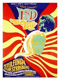 The Trip, Psychedelic, Drugs Movie Poster