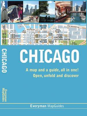 CHICAGO EVERYMAN MAPGUIDE