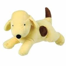 Spot Lying 30cm Plush toy