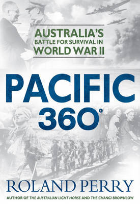Pacific 360
