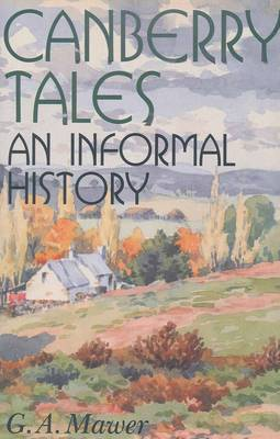 Canberry Tales: An Informal History