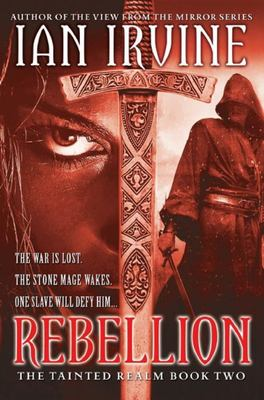 Rebellion (Tainted Realm #2)