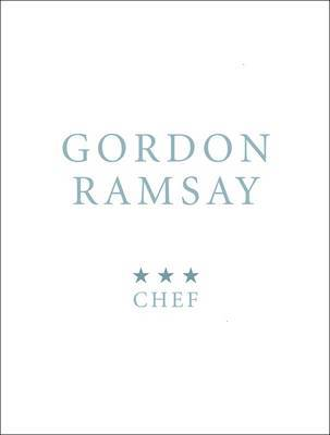 Gordon Ramsay 3 Star Chef