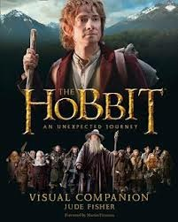 Visual Companion (The Hobbit: An Unexpected Journey)