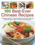 180 Best Ever Chinese Recipes