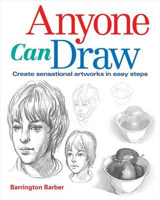 Anyone Can Draw