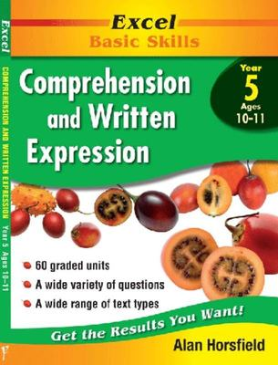 Year 5 Comprehension and Written Expression Basic Skills