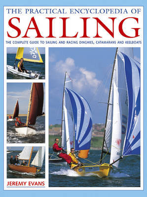 Practical Encyclopedia of Sailing