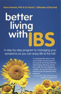 Better Living With... IBS