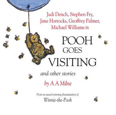 Pooh Goes Visiting and Other Stories CD