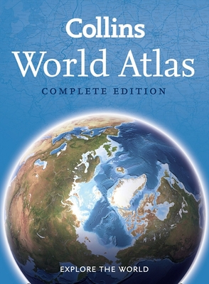 Collins World Atlas : Concise Edition