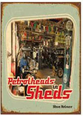 Petrolheads in Sheds