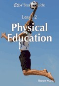 ESA Physical Education Level 2 Study Guide