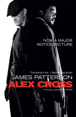 Alex Cross (film tie-in)