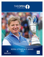 The Open Championship 2012: The Official Story