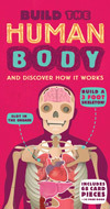 Build The Human Body and Discover How It Works