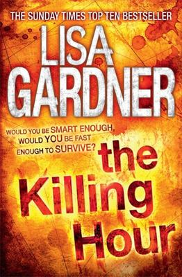 The Killing Hour (FBI Profiler #4)