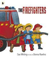The Firefighters (Big Book)
