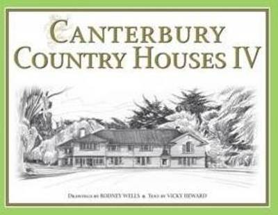 Canterbury Country Houses IV