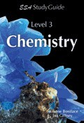 ESA Chemistry Level 3 Study Guide