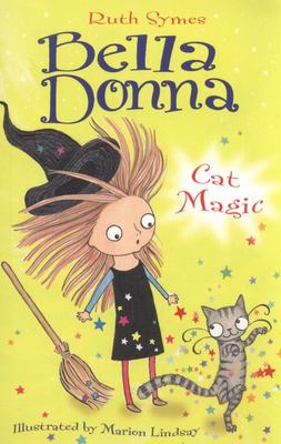 Cat Magic (Bella Donna #4)