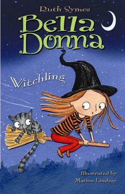 Witchling (Bella Donna #3)