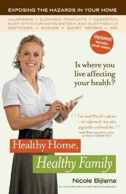 Healthy Home, Healthy Family