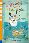 ELi Young: Hooray for the holidays! + CD (A1, Stage 1)