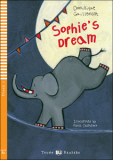 ELi Young: Sophie's Dream + CD (below A1, Stage 1)
