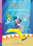 ELi Young: PB3 and Coco the Clown + CD (A1, Stage 2)
