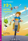 ELi Young: PB3 and the Vegetables + CD (A1, Stage 2)