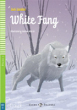 ELi Young: White Fang + CD (A2, Stage 4)