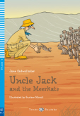 ELi Young: Uncle Jack and the Meerkats + CD (A1.1, Stage 3)