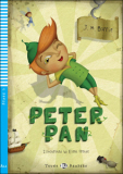 ELi Young: Peter Pan + CD (A1.1, Stage 3)