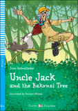 ELi Young: Uncle Jack and the Bakonzi Tree + CD (A1.1, Stage 3)