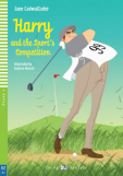 ELi Young: Harry and the Sports Competition + CD (A2, Stage 4)