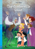 ELi Young: The Canterville Ghost + CD (A2, Stage 4)