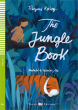 ELi Young: The Jungle Book + CD (A2, Stage 4)