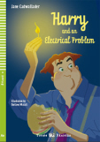 ELi Young: Harry and an Electrical Problem + CD (A2, Stage 4)
