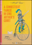 ELi Teens: A Connecticut Yankee in King Arthur's Court + CD (A1, Stage 1)