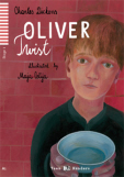 ELi Teens: Oliver Twist + CD (A1, Stage 1)