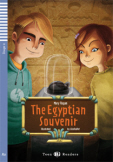 ELi Teens: The Egyptian Souvenir + CD (A2, Stage 2)