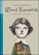Eli Teens: David Copperfield + CD (B1, Stage 3)