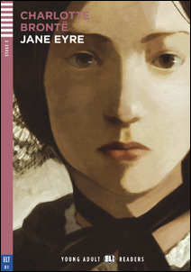 ELi YA: Jane Eyre + CD (B1, Stage 3)