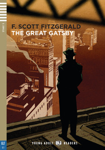 ELi YA: The Great Gatsby + CD (C1, Stage 5)