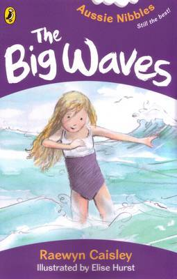 The Big Waves (Aussie Nibbles)