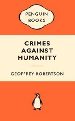 Crimes Against Humanity (Popular Penguin)